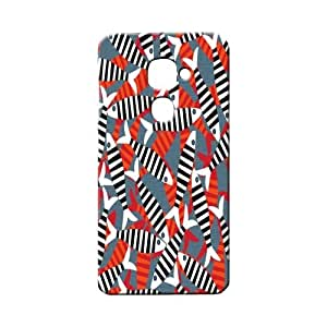 G-STAR Designer Printed Back Case cover for LeEco Le 2 / LeEco Le 2 Pro G2124