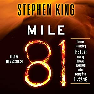 Mile 81 Audiobook