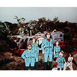 恐竜探険隊ボーンフリーVOL.5<完> [DVD]