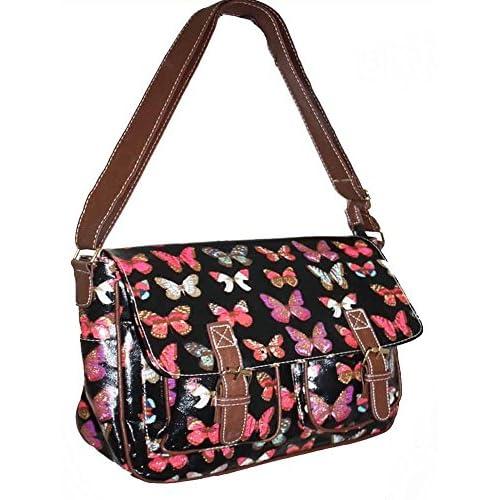 Popular 10 Fabric Handbags