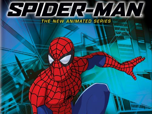 "Amazon.com: Spider-Man: The New Animated Series: Season 1, Episode 10 ""Flash Memory"": Amazon"