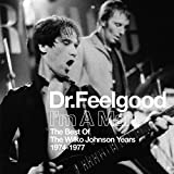 I'm A Man (Best Of The Wilko Johnson Years 1974-1977) Dr. Feelgood