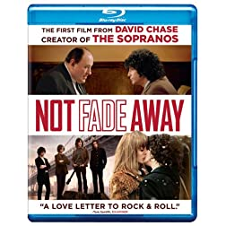 Not Fade Away [Blu-ray]