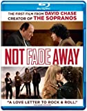 Not Fade Away (BD) [Blu-ray]