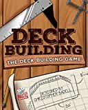Deck Building: The Deck Building Game by Dice Hate Me Games [並行輸入品]