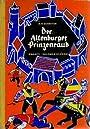 Der Altenburger Prinzenraub - Hans Robert Schröter