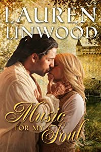 Music For My Soul by Lauren Linwood ebook deal
