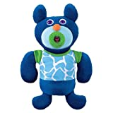 THE SING A MA JIGS SINGING PLUSH INTERACTIVE TALKING SOFT TOY BLUE NEW