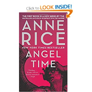 Angle Time (Anne Rice)