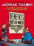 Achille Talon, volume 46 : Le Monde m...
