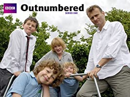 Outnumbered - Season 1