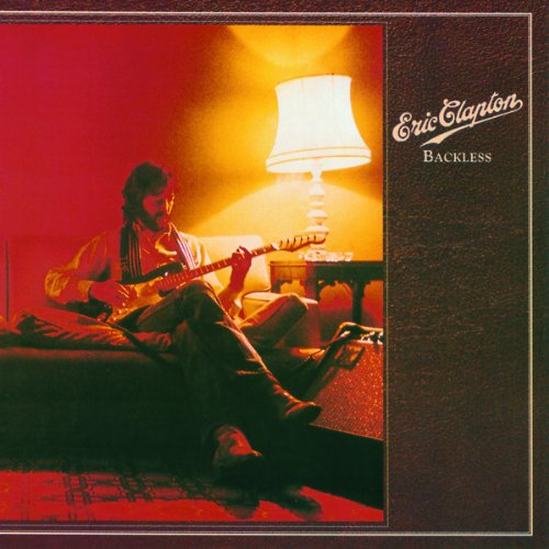 Eric Clapton - Backless [remastered] - Zortam Music