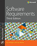 Software Requirements (3rd Edition) (Developer Best Practices)