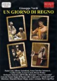 Verdi: Un Giorno Di Regno (rec live in the Teatro Regio di Parma 19 December 1997 - NTSC, all regions) [DVD] [2012]