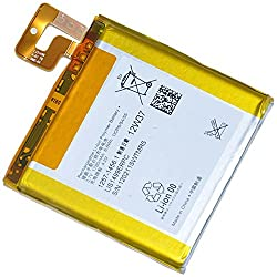 GnG Mobile Battery Llt28i for Sony Xperia Ion Lt28 (Golden)