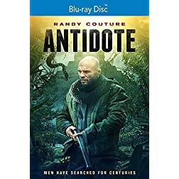 Antidote [Blu-ray]