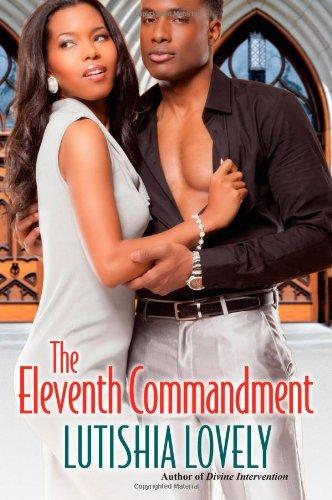 Image of The Eleventh Commandment (Hallelujah Love)