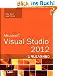 Microsoft Visual Studio 2012 Unleashe...