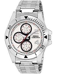 Oreca GT 71732 Analog Multi Dial Watch For Men/boys