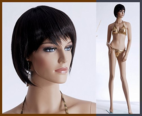 Eurohandisplay-FH-03-weiblich-Schaufensterfigure-Schaufensterpuppe-Mannequin