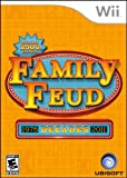 Family Feud Decades - Nintendo Wii