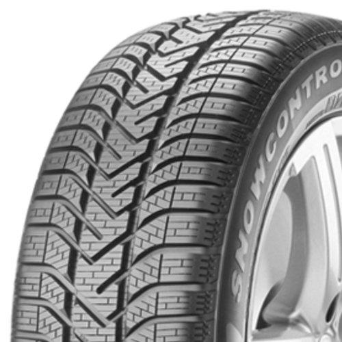 Pirelli W190c3 195 50 R15 T - E/B/72 dB - Winterreifen