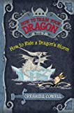 Cressida Cowell How to Ride a Dragon's Storm (How to Train Your Dragon)