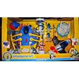 Fisher Price Imaginext Space Gift Set