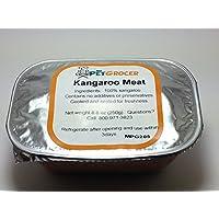 Kangaroo Meat - pre-cooked