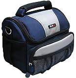GEM Camera Case for Nikon D5000, D90, D80, D60, D40, D40X