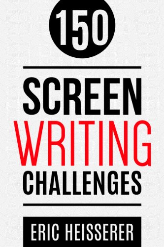 Berkhamsted m610ebook free pdf 150 screenwriting challenges by 150 screenwriting challenges by eric heisserer fandeluxe Gallery