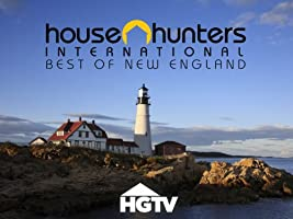 House Hunters:  Best of New England Volume 1