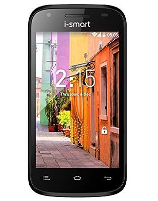 i-smart IS 402 (Black)