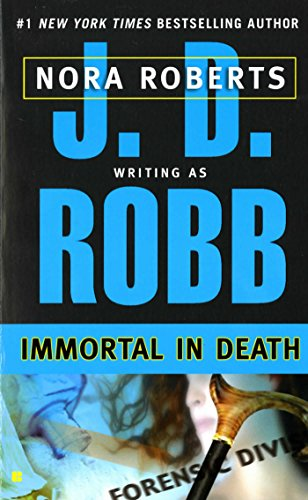 Image of Immortal in Death (In Death, Book 3)