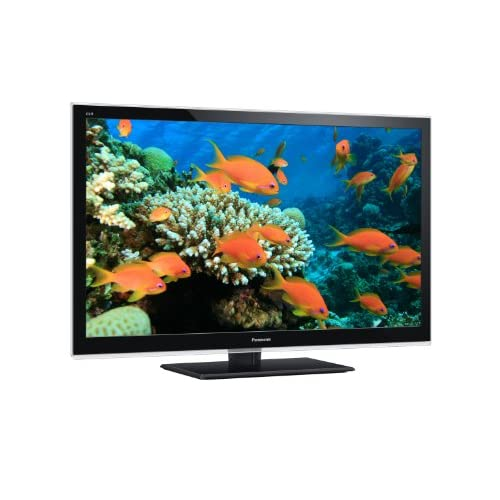 T�l�viseur LED PANASONICVIERATXL47E5ENOIR47\