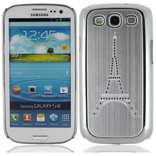 für Samsung Galaxy S3 SIII S III I9300 Eiffelturm hülle schale abdeckung case cover housing_XHP-YP0148I4630