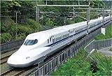 108ラージピース N700系東海道新幹線 のぞみ 26-121S