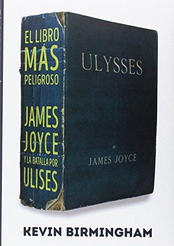El libro más peligroso (Es Pop Ensayo)