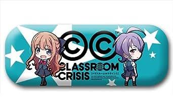 Classroom☆Crisis メガネケース&MFクロスセット