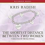 The Shortest Distance Between Two Women | Kris Radish