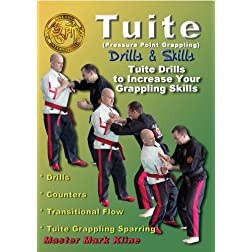 Tuite Drills & Skills - Tuite Drills to increase your Grappling Skills