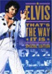 Elvis: That's the Way It Is [Special...