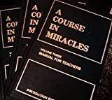 img - for A Course In Miracles/ 3 Volume Set book / textbook / text book