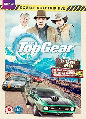 Top Gear: The Patagonia Special [Edizione: Regno Unito]