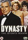 Dynasty-Season 7 [Reino Unido] [DVD]
