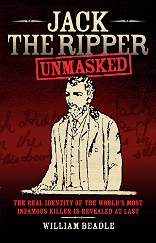 in search for the real identity of jack the ripper Jack the ripper unmasked: the real identity of the this is the most extensive psychological profile of the man behind jack the ripper—leading to a search.
