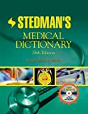 img - for Stedman's Medical Dictionary 28th Edition International Powerpack book / textbook / text book