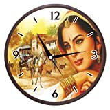 Wall Clocks - Printland Scenic Wall Clock