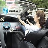 Apps2car Toyota OEM Radio Bluetooth Phone and Music Adapter Connect By Cd Changer Port (Support Bluetooth Handsfree and Music Stramline) Fits: 4runner / Avalon / Camry / Celica / Corolla / Fj Cruiser / Highlander / Land Cruiser / Mr2 / RAV 4 / Sequoia / Sienna / Solara / Tacoma / Tundra / Venza / Vitz