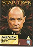 Star Trek - The Collector's Edition - TNG 55 - Parallels, The Pegasus, Homeward